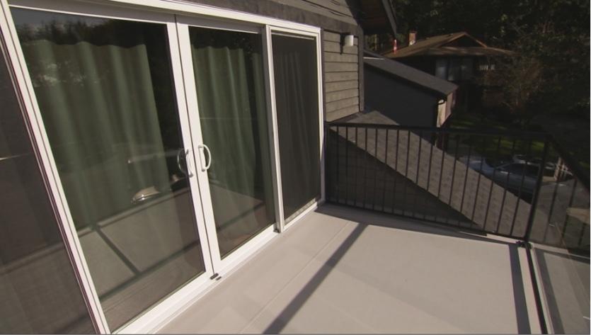 Homewreckers exterior shot